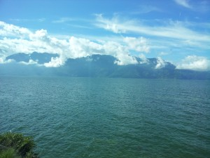Genfersee